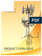 Sumtel Antenna Catalogue 2017