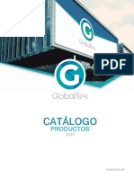 Catalogo Globalflex Digital 2017