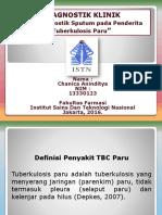 Slide Diagnostik