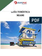 Guia Viaje Miami