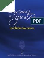 2014 El Colapso Maya. Historia General