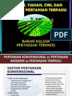 3784_Kuliah-2. Definisi, tujuan dan Manfaat Pertanian Terpadu_(1).ppt