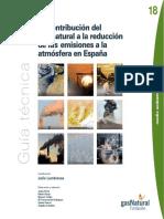 La Contribución del Gas Natural a la Reducción de Emisiones a la Atmósfera en España.pdf