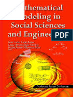 Mathematical Modeling in Social Sciences And Engineering.pdf