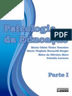 Psicologia Caderno de Estudo - Parte 1