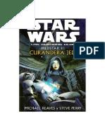 029B Michael Reaves y Steve Perry - Medstar II - Curandera Jedi.pdf