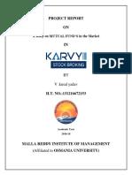 Kushal Yadav Project