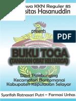 Buku Toga KKN