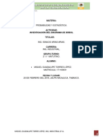 Diagrama de Arbol PDF