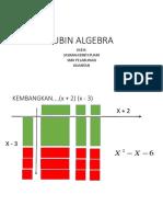 Jubin Algebra