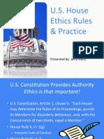 Jerry Ethics Presentation PES