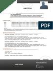 Resume 2 Original