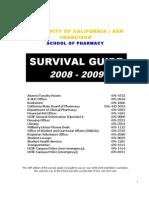 Survival 2008