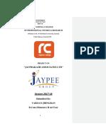 Jai Prakash Associate Ltd.