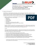 PEDOMAN PENGISIAN SiRUP KABUPATEN BANGGAI KEPULAUAN.pdf