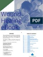 Wound Healing eBook