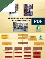 Sewerage Management