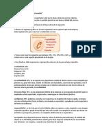 Solucion Evidencia Blog Calidad Del Servicio
