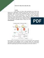Komponen Kimiawi Penyusun Organel
