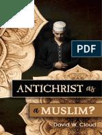 Antichrist as a Muslim