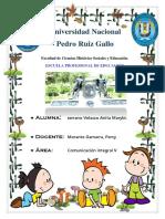 Conciencia Fonologica Manual