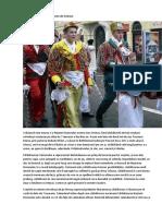 Obiceiuri Și Tradiții Ucrainene de Crăciun