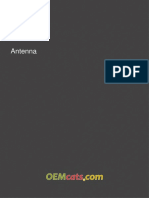 GM 10098488 Antenna Part Sales Statistics and Information