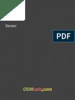 GM 10137663 Sensor Part Sales Statistics and Information