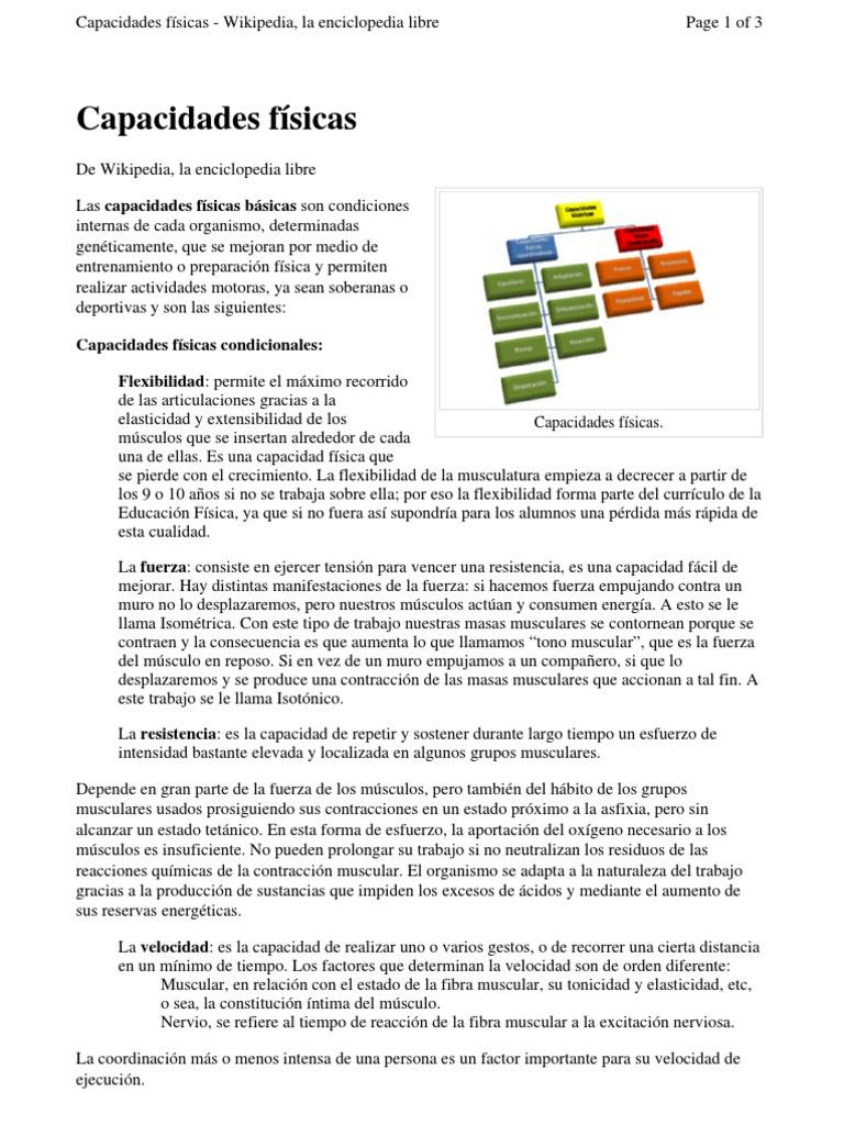 La wikipedia fisica elementos de condicion