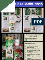 Grosir minyak kelapa VCO untuk rambut.pptx