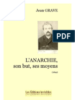 L'anarchie, son but, ses moyens (1899)