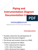 PID 1 DocumentationCriteria