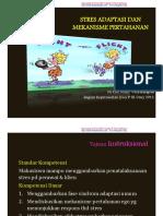 Stres Adaptasi Dan Mekanisme Pertahanan Ego.pdf