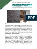 PEC HAI Hammurabi 2017-2018