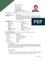 SAU-Resume 9-17