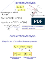 Acceleration Chapter 7