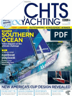 Yachts & Yachting - January 2018 UK