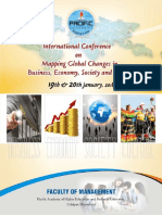Udaypur-International Conference - Maping Global-FINAL