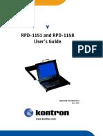 Rpd 1151 Manual