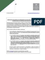 Informativos Aduanero (16.01.2017) - Resolución de Superintendencia  N° 005-2017-SUNAT - amplian traslados exceptuados de sustento con guia de remisión
