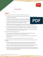 Vancity Financial Health Embargoed Report