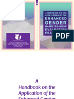 Enhanced GMEF Handbook Complete
