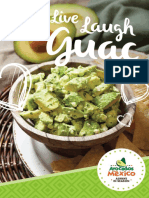 AFM eBook Guacamole