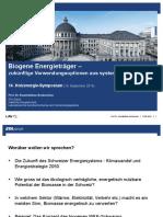 01 Boulouchos Keynote Biogene 16.9.16