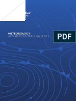 CAE Oxford Aviation Academy - 050 Meteorology (ATPL Ground Training Series) - 2014
