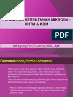 MIC MBC Mokrobiologi