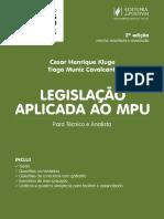 Livro Do MPU