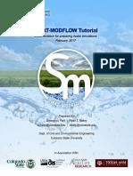 Swat Modflow Tutorial