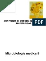 Curs 1 2 Istoric Structura Bacteriilor 2016