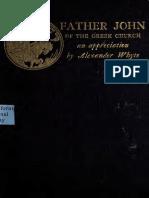 Father John of Kronstadt